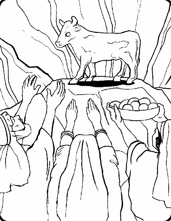 Dibujos Para Colorear Ministerio Infantil